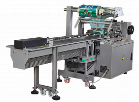 """MIG"" horizontal packaging machine"