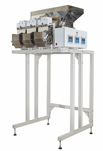 Weighing dosing module WDM-31