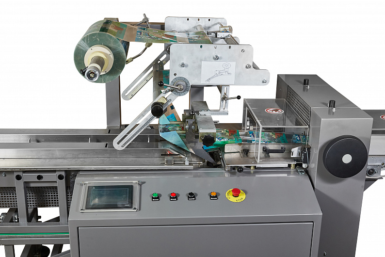 """MIG-06"" horizontal packaging machine"